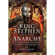 King Stephen and the Anarchy (BOK)