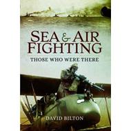 Sea and Air Fighting in the Great War (BOK)
