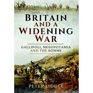 Britain and a Widening War, 1915-1916 (BOK)