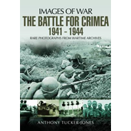 Battle for the Crimea 1941 - 1944 (BOK)