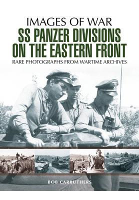 SS Panzer Divisions on the Eastern Front (BOK)