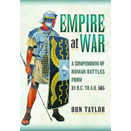 Roman Empire at War (BOK)