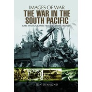 War in the South Pacific (BOK)