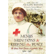 Menus, Munitions and Keeping the Peace (BOK)