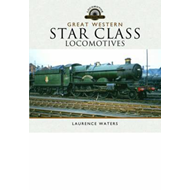 Great Western Star Class Locomotives (BOK)