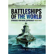 Battleships of the World (BOK)