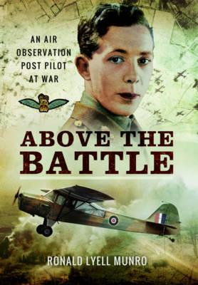 Above the Battle (BOK)