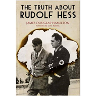 Truth About Rudolf Hess (BOK)