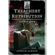 Treachery and Retribution (BOK)