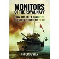 Monitors of the Royal Navy (BOK)