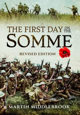 First Day on the Somme (BOK)