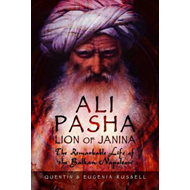 Ali Pasha, Lion of Ioannina (BOK)