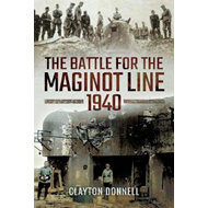 Battle for the Maginot Line 1940 (BOK)