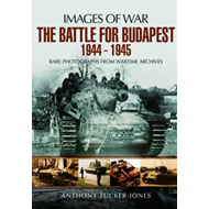 Battle for Budapest 1944 - 1945 (BOK)