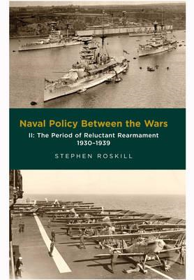 Naval Policy Between the Wars (BOK)