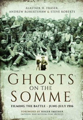 Ghosts on the Somme (BOK)