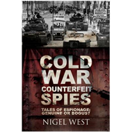 Cold War Counterfeit Spies (BOK)