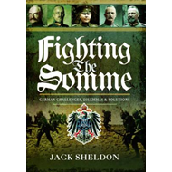Fighting the Somme (BOK)