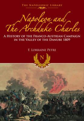 Napoleon and the Archduke Charles (BOK)