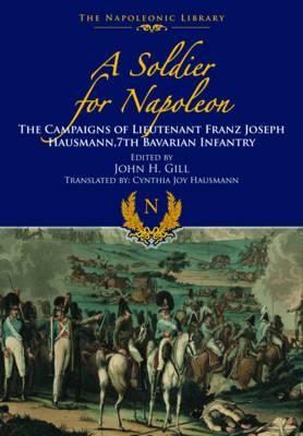 Soldier for Napoleon (BOK)