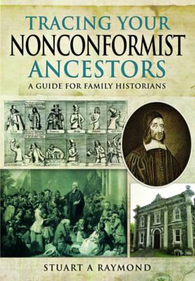 Tracing Your Nonconformist Ancestors (BOK)