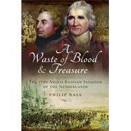 Waste of Blood and Treasure (BOK)