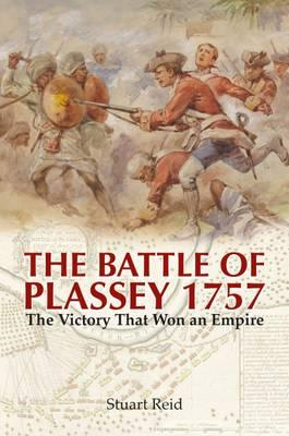 Battle of Plassey 1757 (BOK)