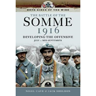 Battle of the Somme 1916 (BOK)