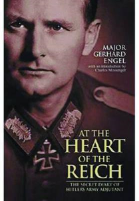At the Heart of the Reich (BOK)