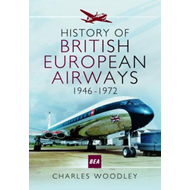History of British European Airways (BOK)