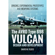 Avro Vulcan: Design and Development (BOK)
