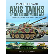 Axis Tanks of the Second World War (BOK)