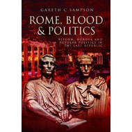 Rome, Blood and Politics (BOK)