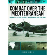 Combat Over the Mediterranean (BOK)