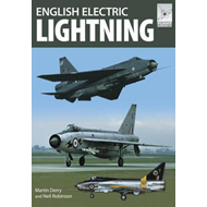 Flight Craft 11: English Electric Lightning (BOK)