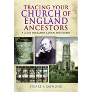 Tracing Your Church of England Ancestors (BOK)