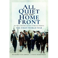 All Quiet on the Home Front (BOK)