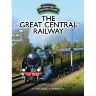 Great Central Railway (BOK)