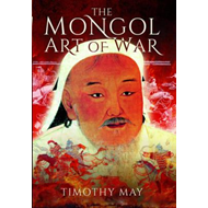Mongol Art of War (BOK)