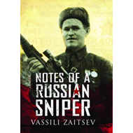 Notes of a Russian Sniper (BOK)