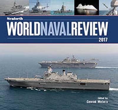 Seaforth World Naval Review (BOK)