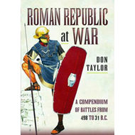 Roman Republic at War (BOK)