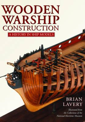Wooden Warship Construction (BOK)