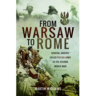 From Warsaw to Rome (BOK)