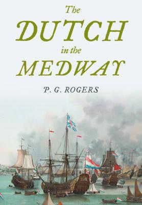 Dutch in the Medway (BOK)