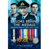 Sailors Behind the Medals (BOK)