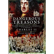 Rebellion in the Reign of Charles II (BOK)