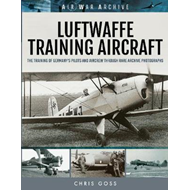 Luftwaffe Training Aircraft (BOK)