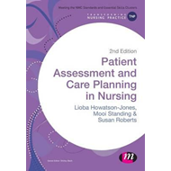 Patient Assessment and Care Planning in Nursing (BOK)