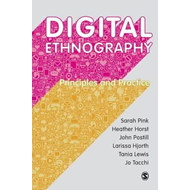 Digital Ethnography (BOK)